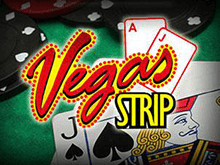 Vegas Strip Blackjack