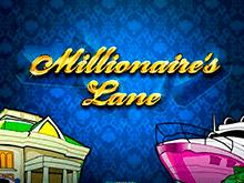 Millionaires Lane
